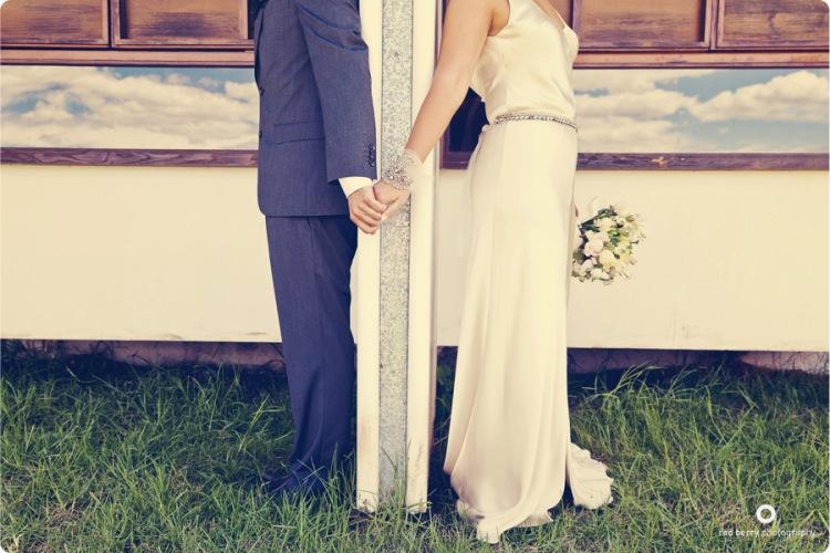 wedding stylists decorating photography