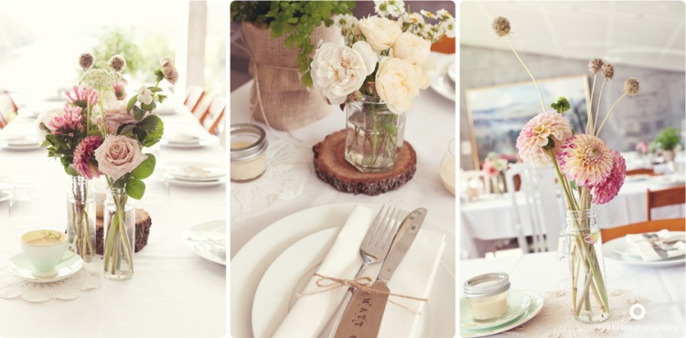 wedding styling she designs events table settings