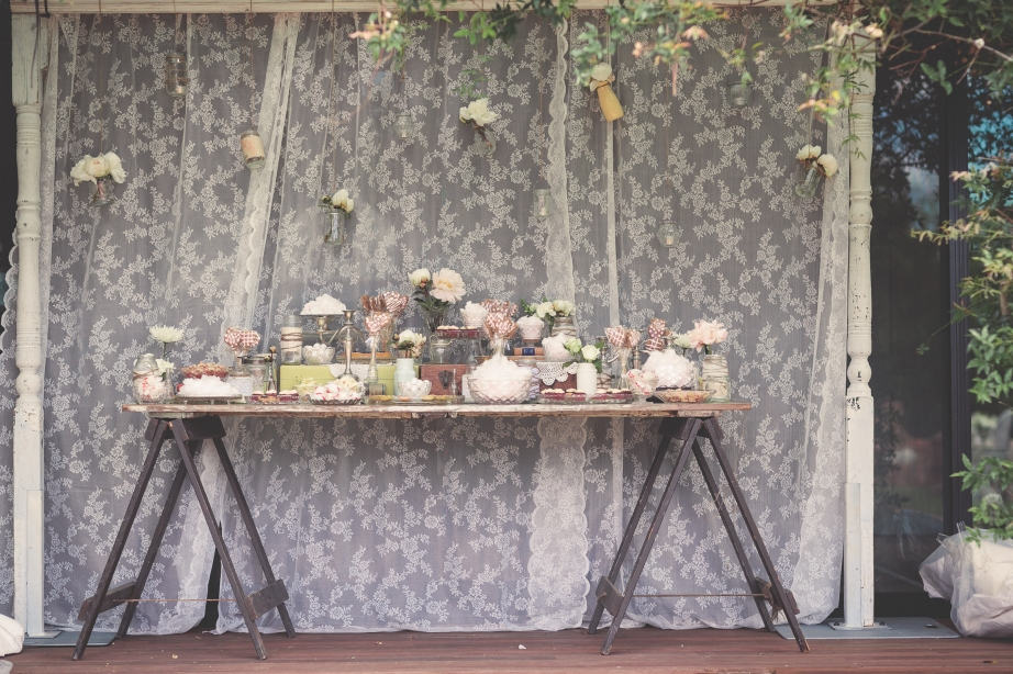 she designs events wollongong wedding stylist