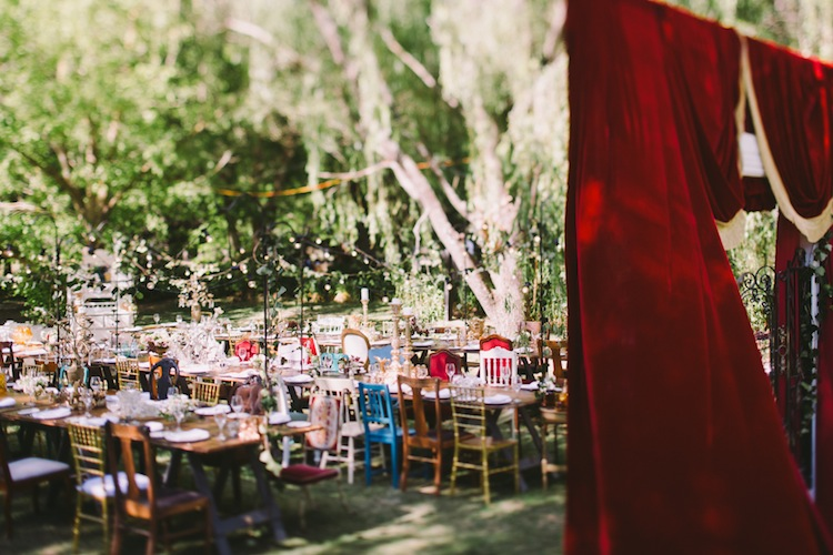 wollongong south coast wedding styling she designs events