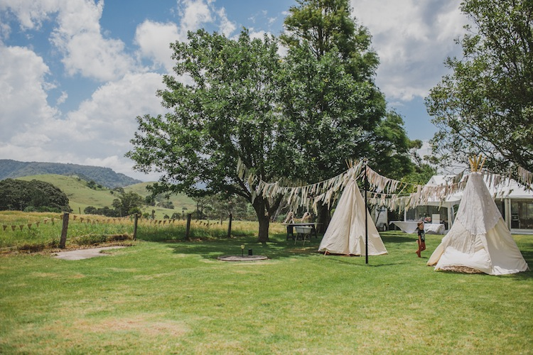 she designs events south coast wedding styling