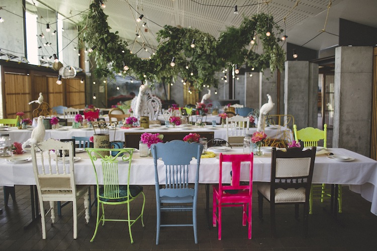 south coast sydney wedding styling she designs events