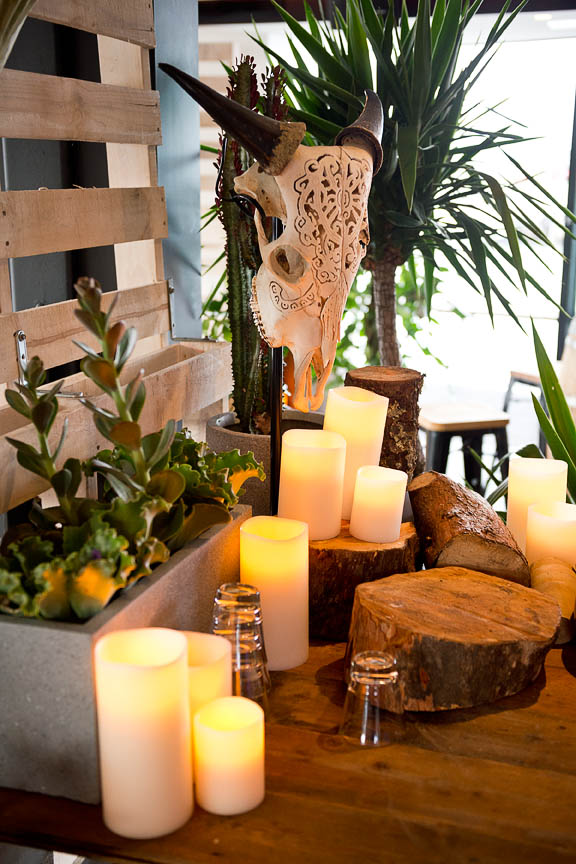 corporate event styling sydney