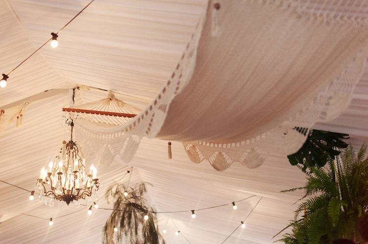 south coast wedding styling
