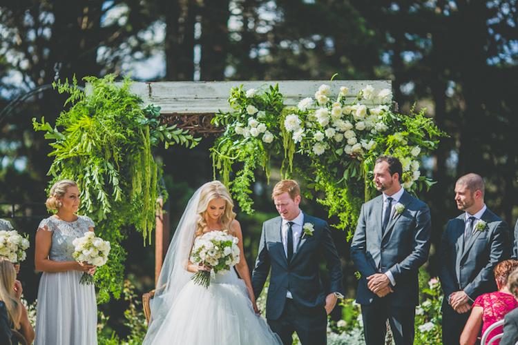 She Designs Events Sydney Highlands Wedding Styling