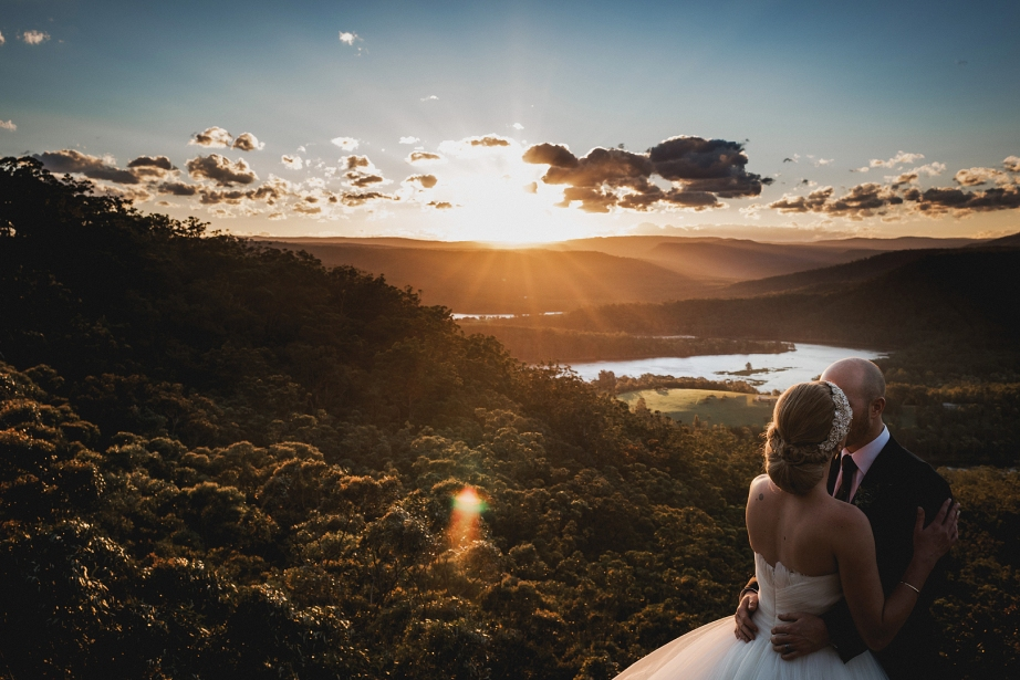 Kangaroo Valley Wedding - David and Cassie - 0662