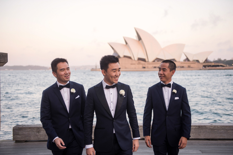 she designs events sydney wedding stylists